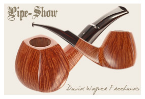 David Wagner Freehand-Show